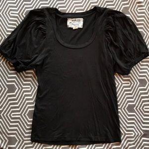 Anthropologie Deletta t-shirt